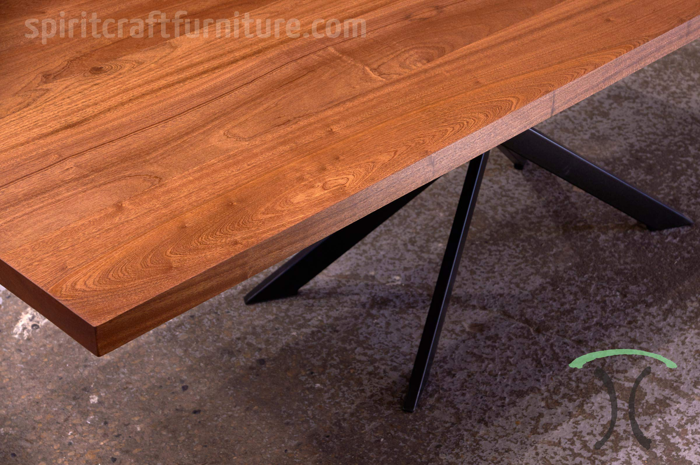 Custom Solid Hardwood Table Tops Dining And Restaurant